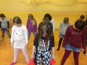 tanzen grundschule ideen